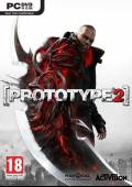Prototype 2 CDkey Steam