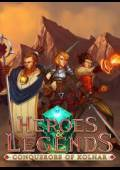 Heroes & Legends: Conquerors of Kolhar Steam CD Key Global