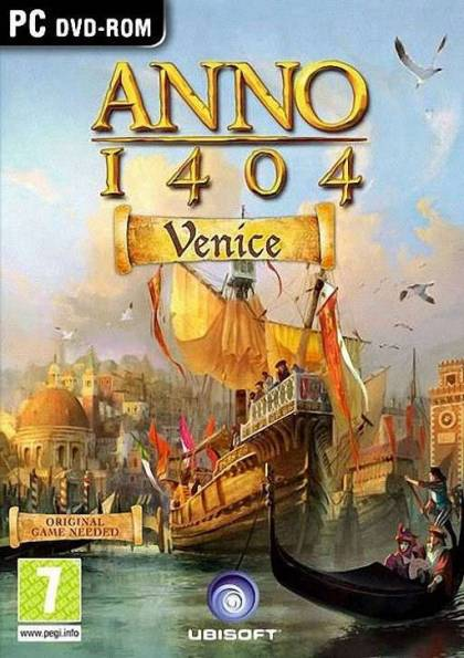 serial number anno 1404 dawn of discovery
