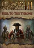 Europa Universalis III: Heir to the Throne Cdkey Retail