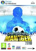 Championship Manager 2010 Cdkey Retail