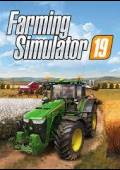 Farming Simulator 19 Steam CD Key Global (PreOrder)
