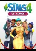 The Sims 4: Get Famous Origin CD KEy Global (PreOrder)