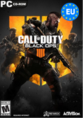 CALL OF DUTY BLACK OPS IIII - OPS 4 EU CD KEY