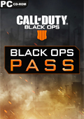 Call of Duty: Black Ops 4 - Black Ops Pass  Battlenet Cd Key Global