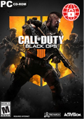 CALL OF DUTY: BLACK OPS 4 UNCUT ASIA/OCEANIA BATTLE.NET CD KEY
