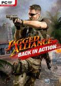 Jagged Alliance - Back in Action CDKEY Steam