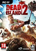 DEAD ISLAND 2  Steam CD Key Global