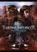Thronebreaker: The Witcher Tales Steam CD Key Global