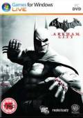 Batman: Arkham City CDKEY Steam