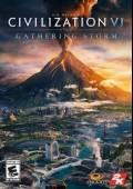 Civilization VI: Gathering Storm EU Steam CD Key (Pre-Order)