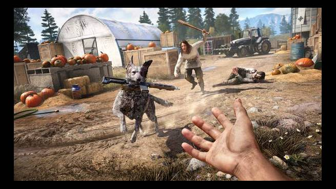Buy Far Cry 5 XBOX ONE Cd Key Global Instant Delivery - Online Store