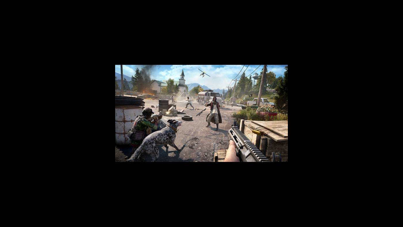Buy Far Cry 5 XBOX ONE Cd Key Global Instant Delivery