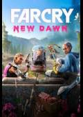 Far Cry New Dawn - Deluxe Steam CD Key Global (PreOrder)