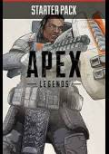Apex Legends - Starter Pack US (Xbox One) Xbox live CD Key