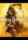 Mortal Kombat 11 Steam CD Key Global (PreOrder)