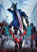 Devil May Cry 5 Steam CD Key EU (PreOrder)