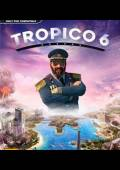 Tropico 6 Steam EU CD Key