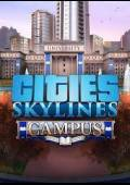 Cities: Skylines - Campus Steam Gift