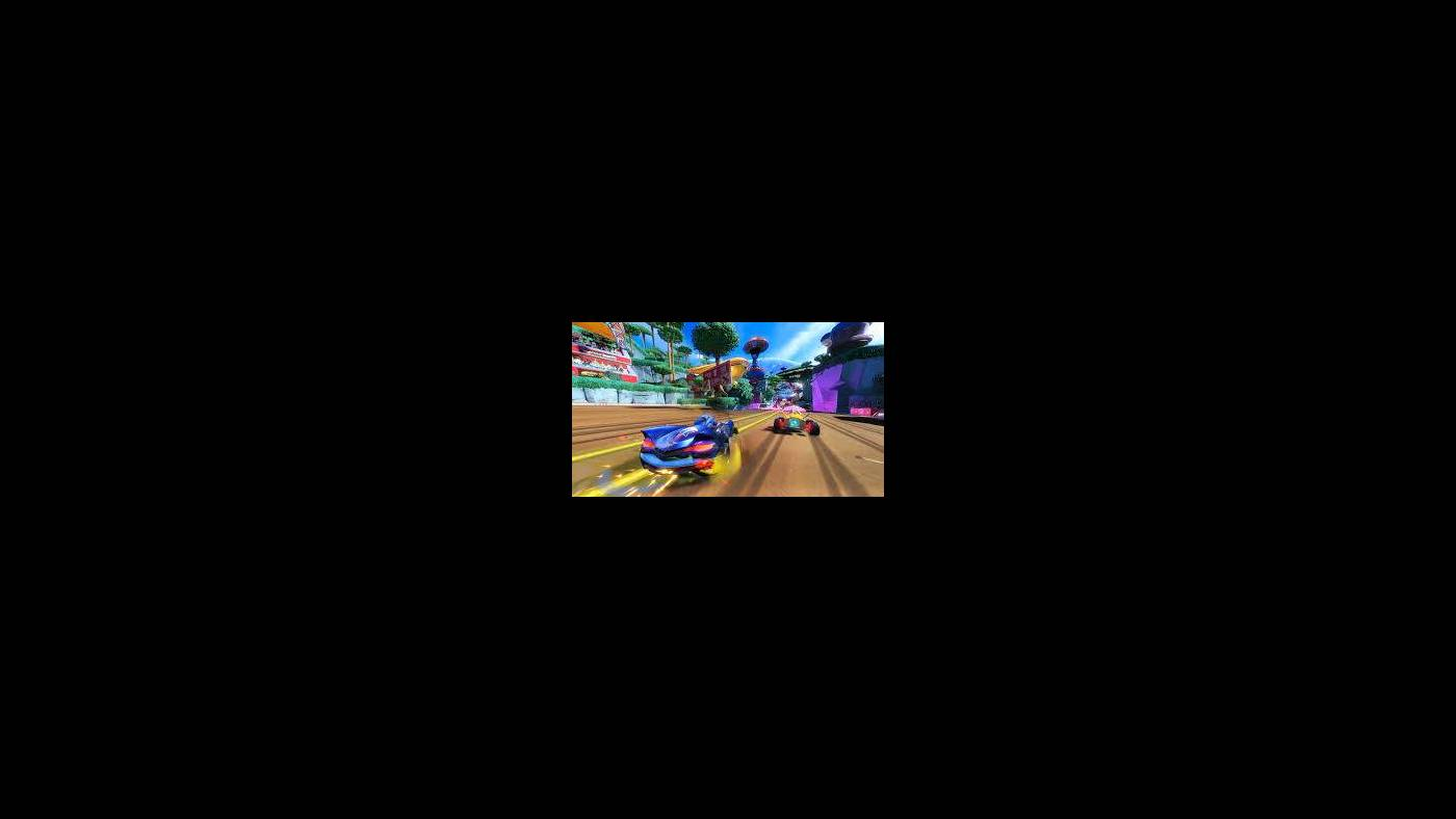 Buy Team Sonic Racing Steam Gift Instant Delivery - Online
