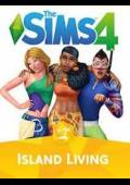 The Sims 4 Island Living Origin Cd Key Global (Pre-Order)
