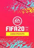 FIFA 20 - 2200 FUT Points Origin CD Key (Pre-Order)