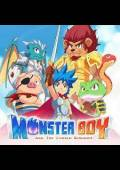 Monster Boy and the Cursed Kingdom Steam CD Key Global