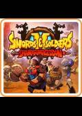 Swords and Soldiers 2 Shawarmageddon Steam CD Key Global