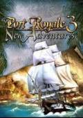 Port Royale 3 - New Adventures Steam CD Key Global