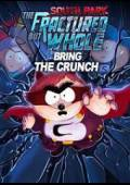South Park: The Fractured But Whole - Bring The Crunch NA Uplay CD Key