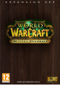World of Warcraft: Mists of Pandaria CDkey digital download