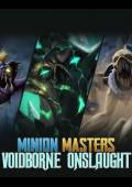 Minion Masters - Voidborne Onslaught Steam CD Key Global