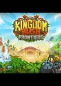 Kingdom Rush Frontiers Steam CD Key Global