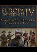 Europa Universalis IV: The Cossacks Content Pack Steam CD Key Global