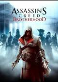 Assassin's Creed: Brotherhood - Deluxe Edition Uplay CD Key