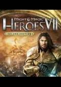 Might and Magic: Heroes VII - Deluxe Edition LATAM Uplay CD Key