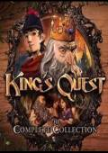 King's Quest: The Complete Collection Steam CD Key Global