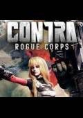 CONTRA: ROGUE CORPS Steam Cd Key Global (Pre-order)
