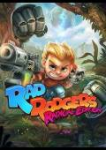 Rad Rodgers: Radical Edition Steam CD Key Global