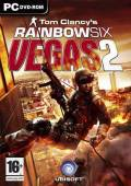 Tom Clancy's Rainbow Six Vegas 2 CDKEY Retail