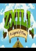 ZXILL: A LEGEND OF TIME STEAM CD KEY GLOBAL