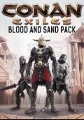 Conan Exiles - Blood and Sand Pack Steam CD Key