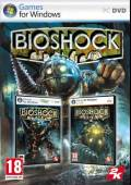 Bioshock Dual Pack CD key steam
