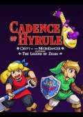 Cadence of Hyrule: Crypt of the NecroDancer Featuring The Legend of Zelda Nintendo Switch