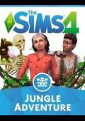 The Sims 4: Jungle Adventure ENG/RU Origin CD Key