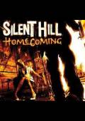 Silent Hill Homecoming Steam CD Key Global