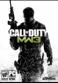 Modern Warfare 3 Full Pack RUS CDkey Steam