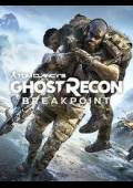 Tom Clancy's Ghost Recon Breakpoint EMEA Uplay CD Key (Pre-Order)