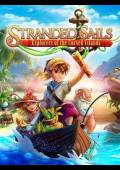 Stranded Sails: Explorers of the Cursed Islands EU Steam Gift
