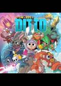 The Swords of Ditto Steam CD Key Global